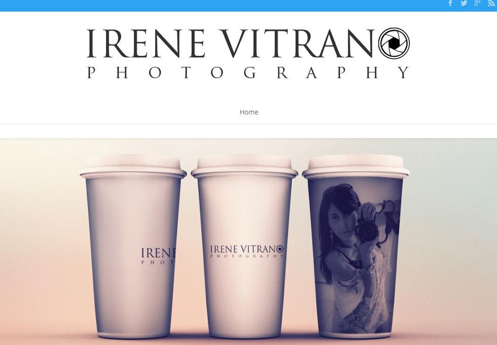Irene Vitrano Fotografa