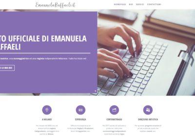 Emanuela Raffaeli