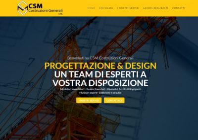 CSM Costruzioni Generali