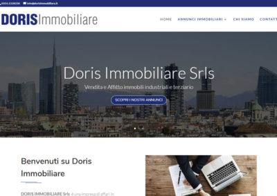 Doris Immobiliare Srls