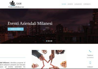Eventi Aziendali Milanesi