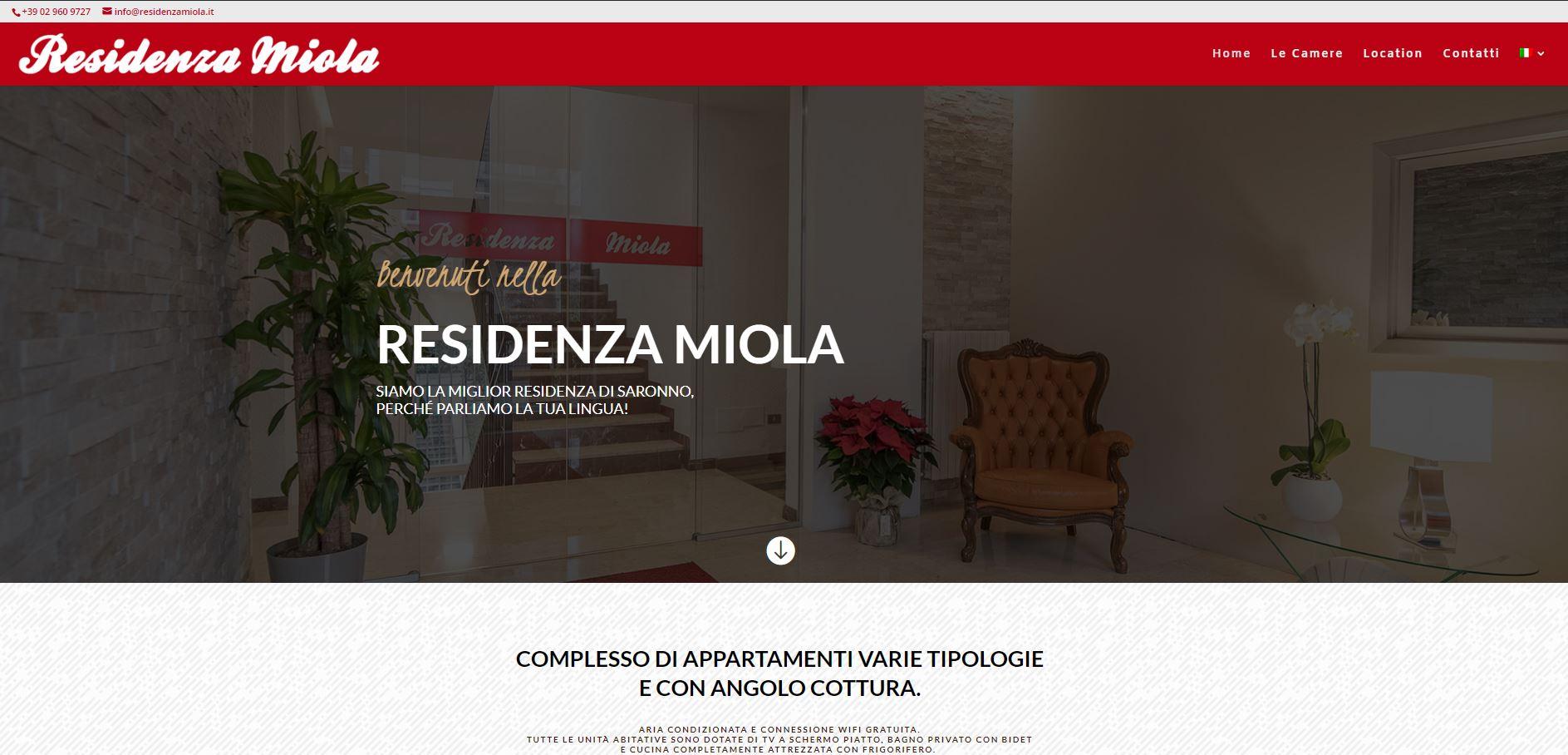 Residenza Miola